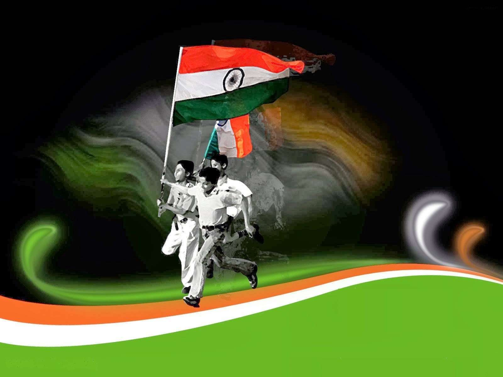 I Love My India Wallpapers Hd Wallpaper Cave