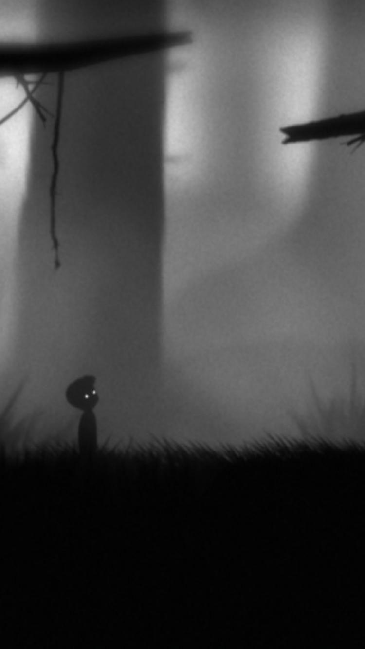 Video games limbo wallpapers