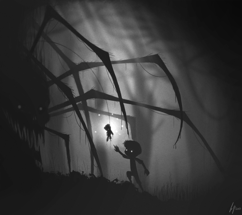 Limbo by MissPH