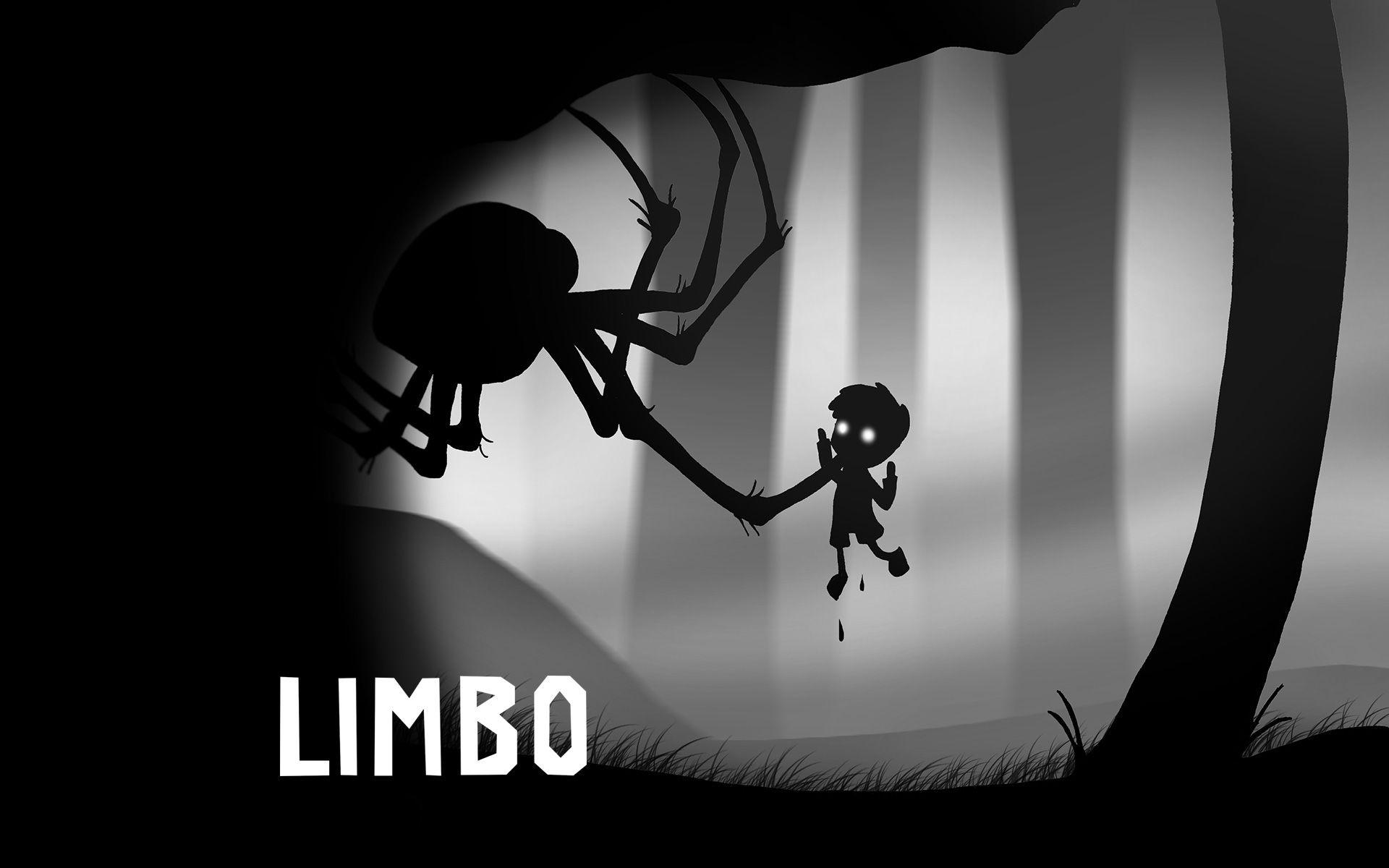 Deal Alert] Deliciously creepy adventure game LIMBO on sale at