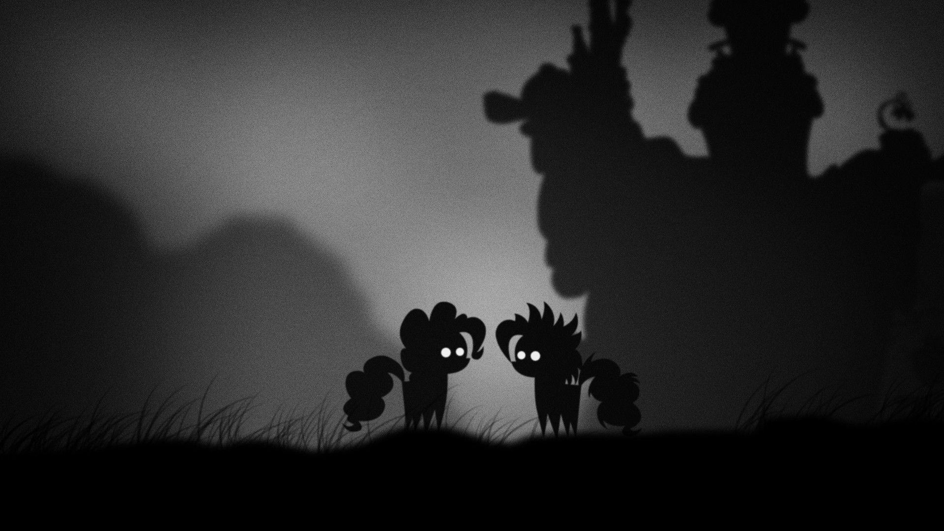 Limbo Wallpapers ·①