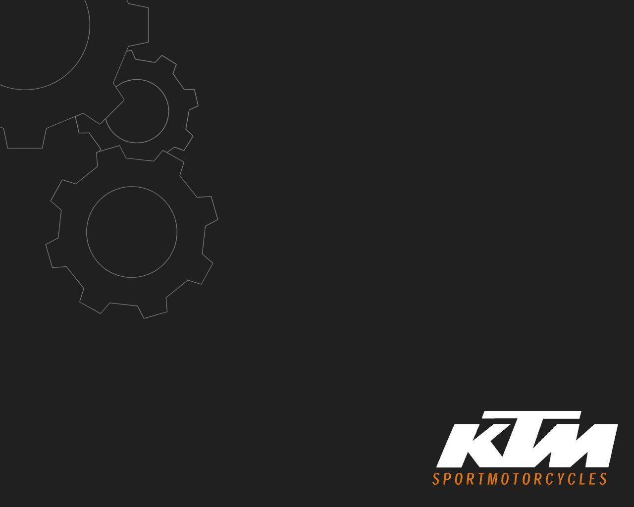 KTM wallpapers 1 by helium2k