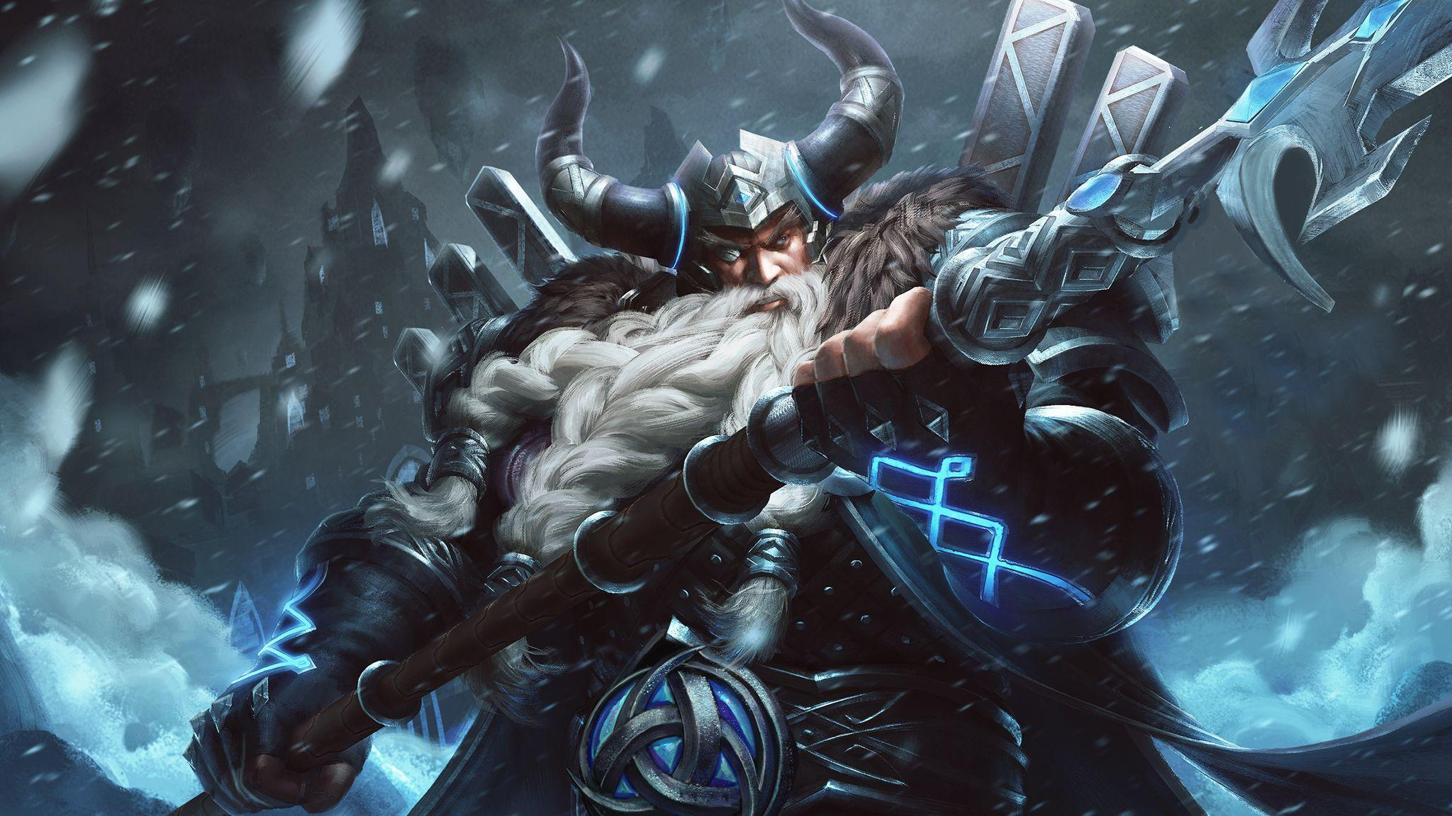 Great Wallpaper Marvel Odin - wp2621055  Graphic_943261.jpg