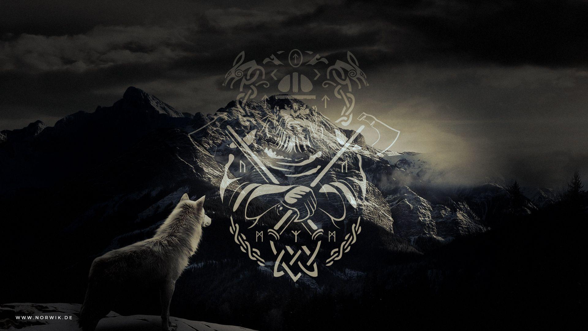 Odin Bilder Hintergrund