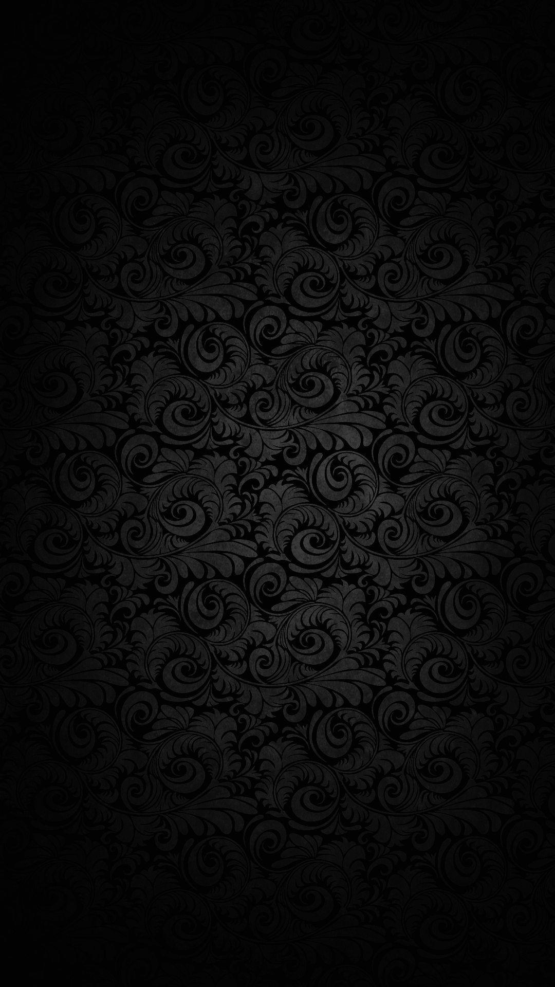 Smartphone Black Wallpapers Wallpaper Cave