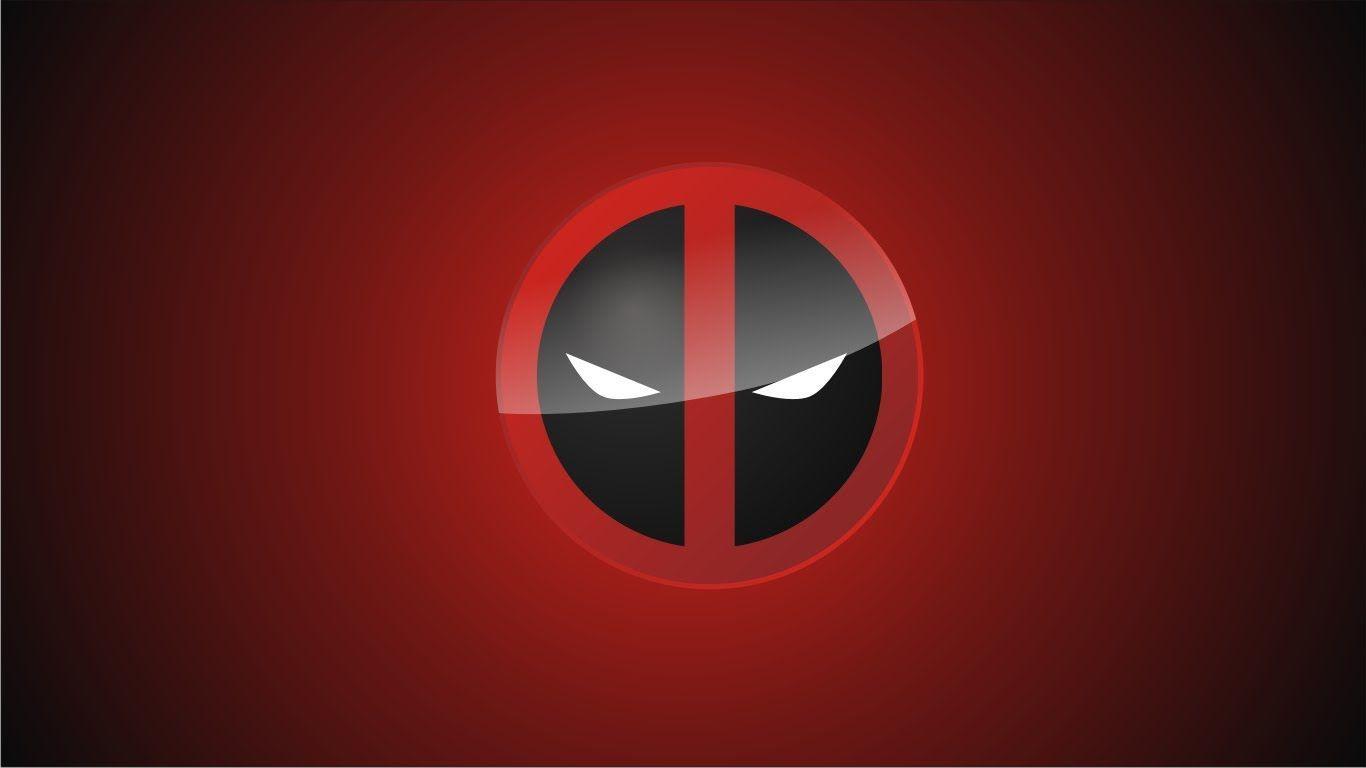 Deadpool Logo Wallpapers Hd Wallpaper Cave