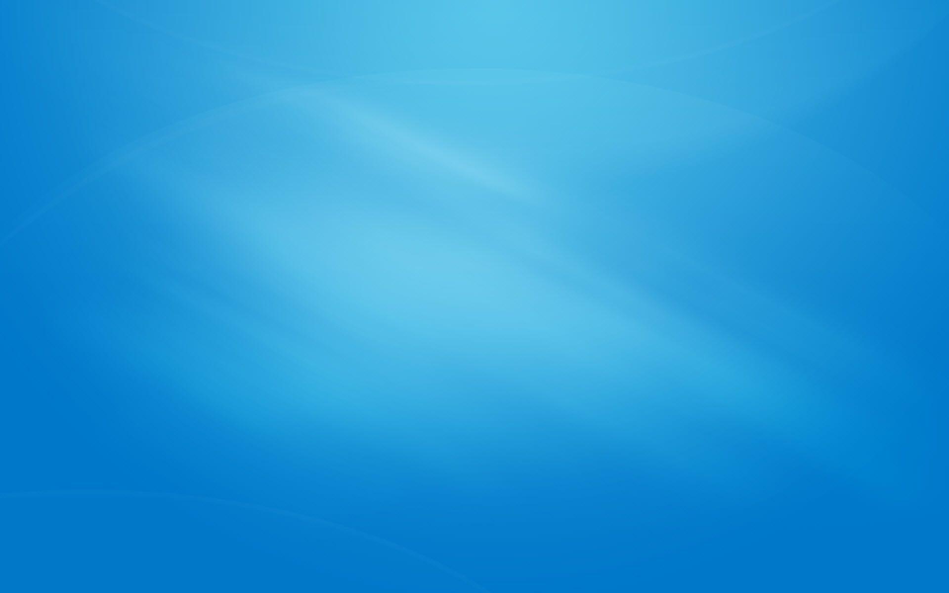 HD Desktop Blue Wallpapers