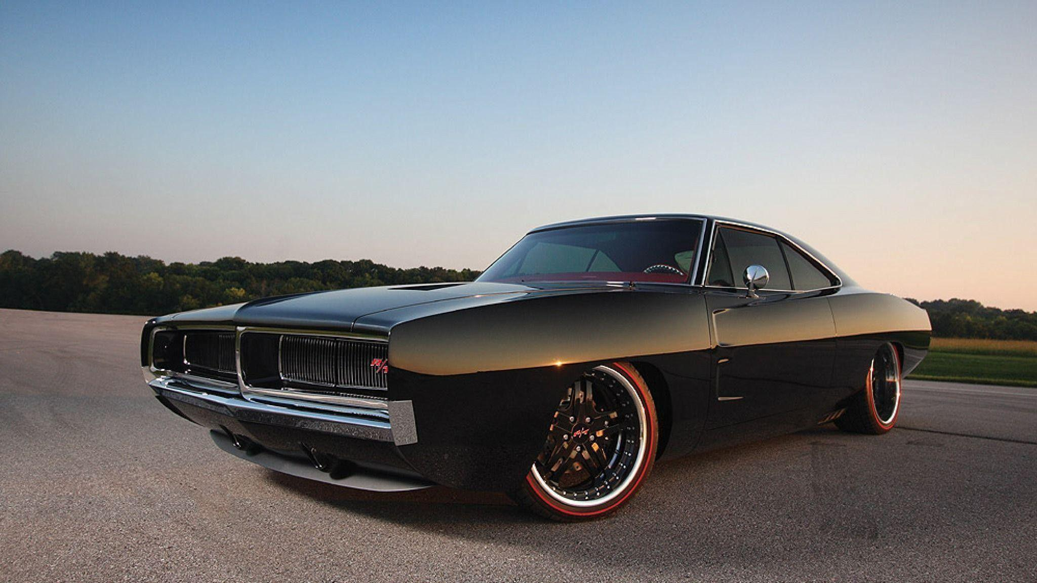 1970 Dodge Charger Rt Wallpapers