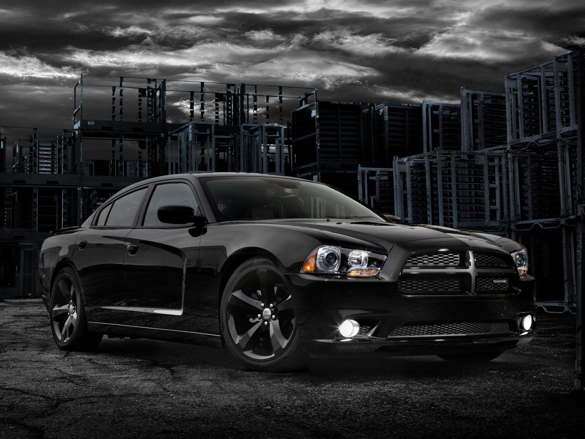 111 Dodge Charger HD Wallpapers