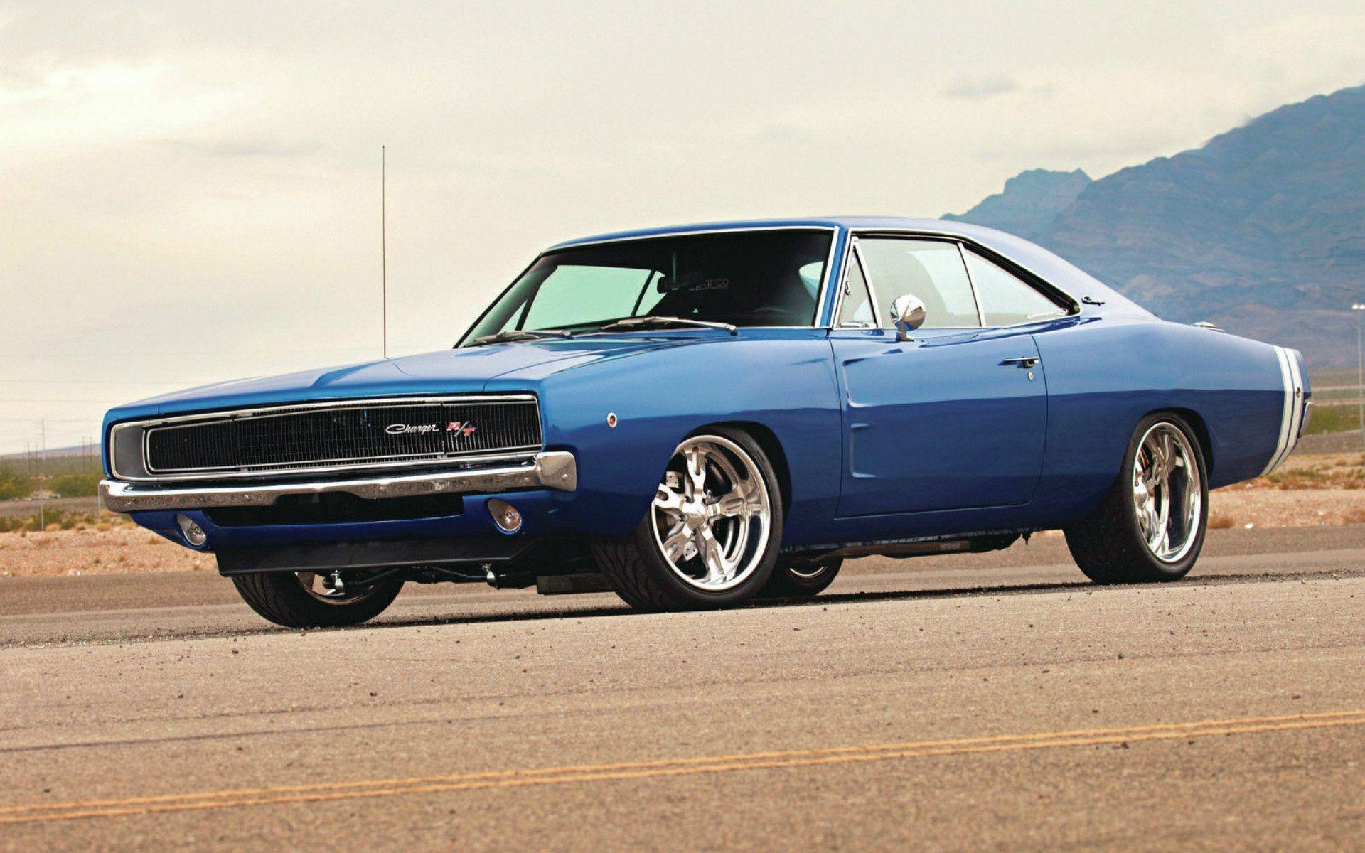 51 Dodge Charger HD Wallpapers