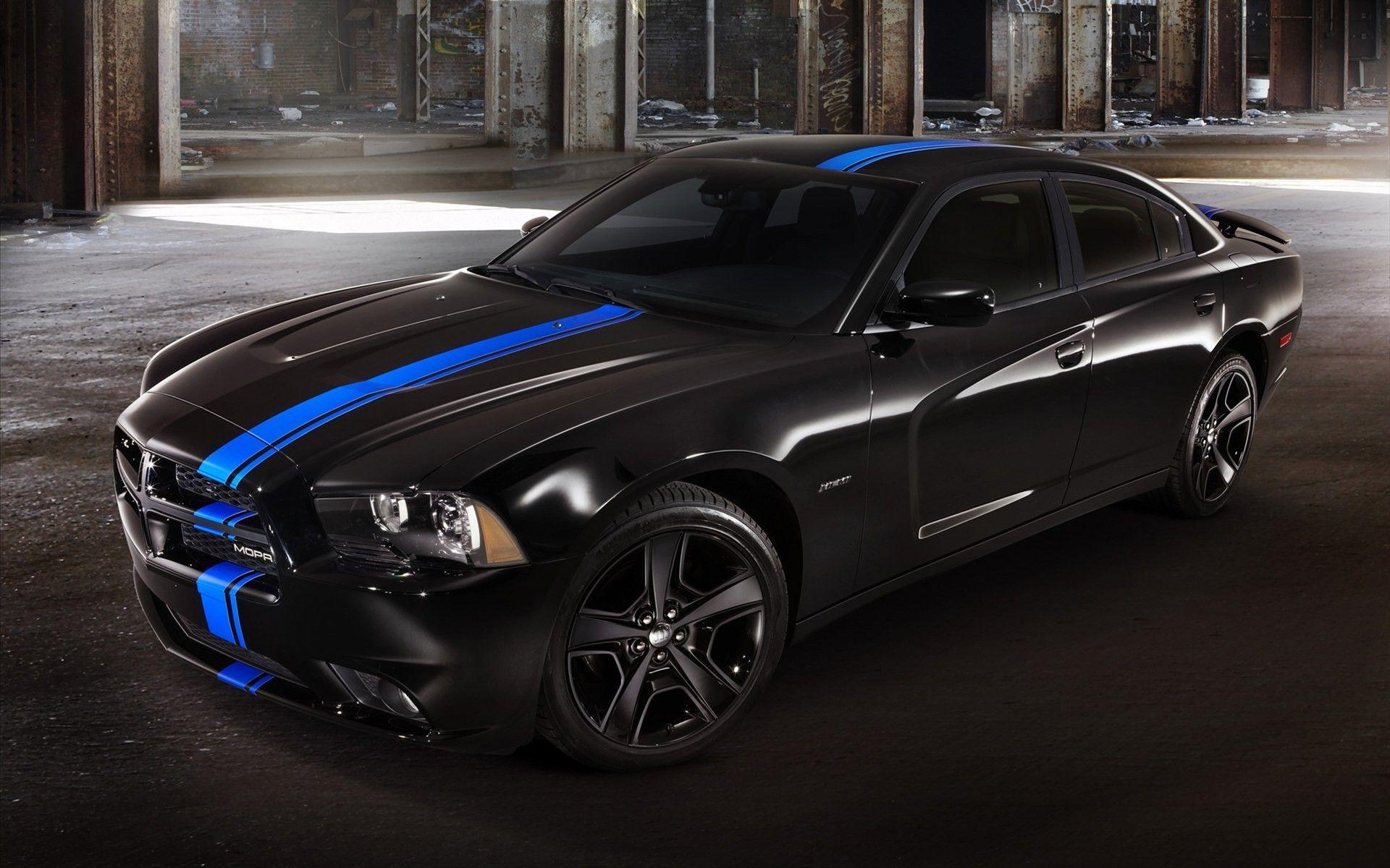 2011 Dodge Charger Mopar Wallpapers