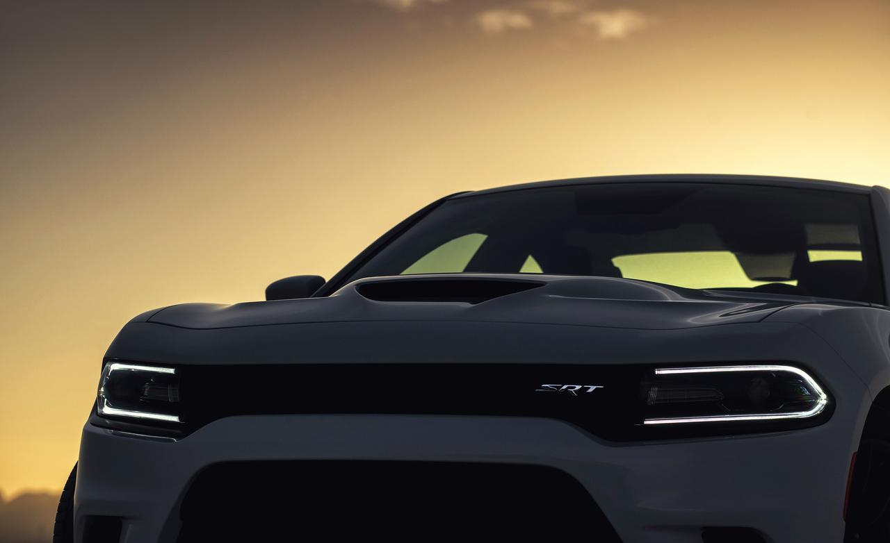 Dodge Charger Hellcat Wallpapers Wallpapers