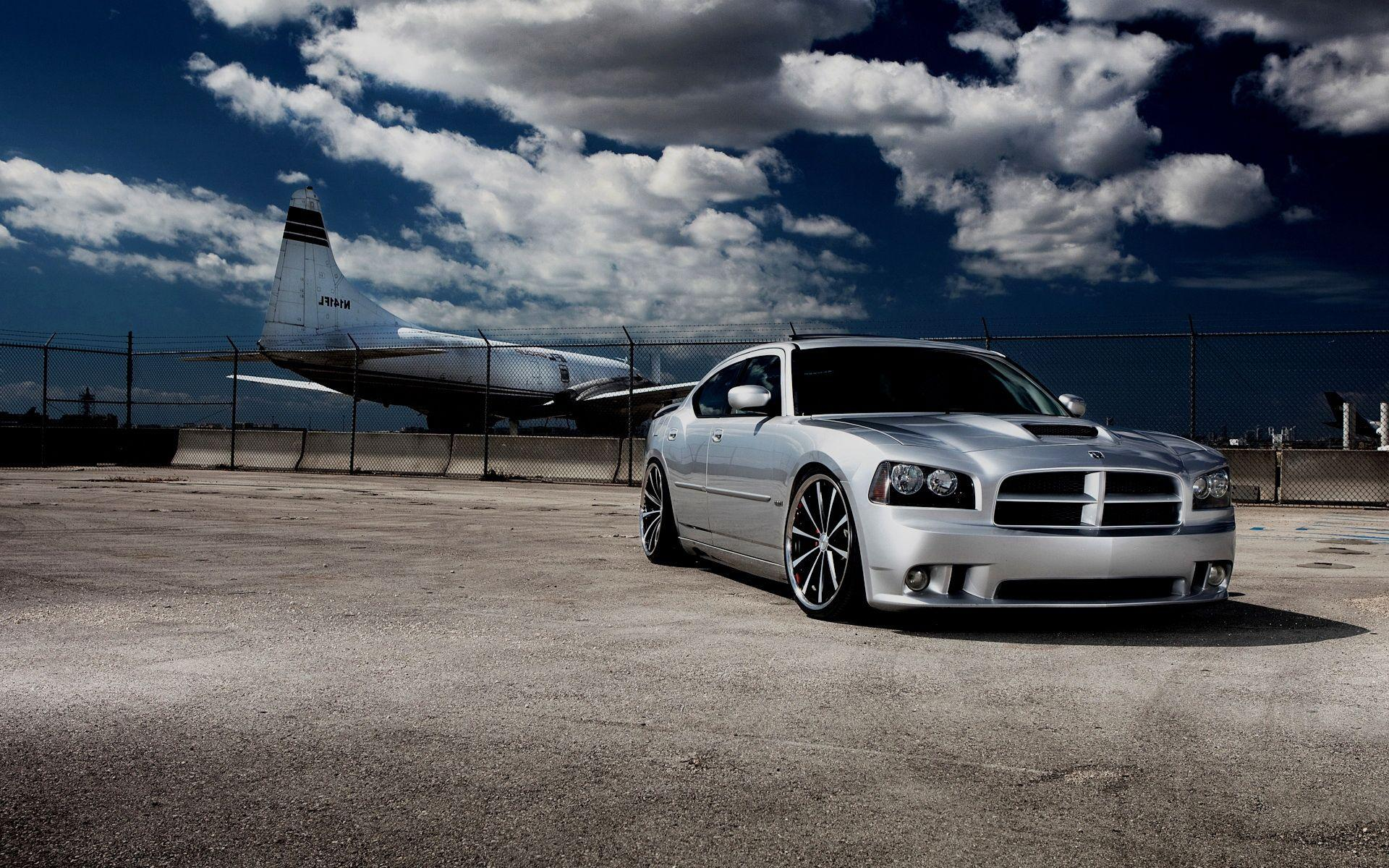 Dodge Charger Full HD Wallpapers and Backgrounds Image