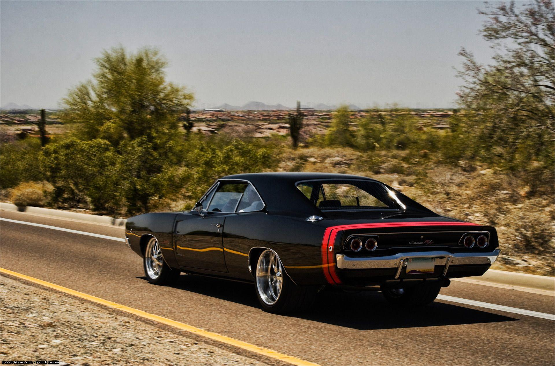Cars Dodge Charger Rt 1920x1266 – 100% Quality HD Wallpapers
