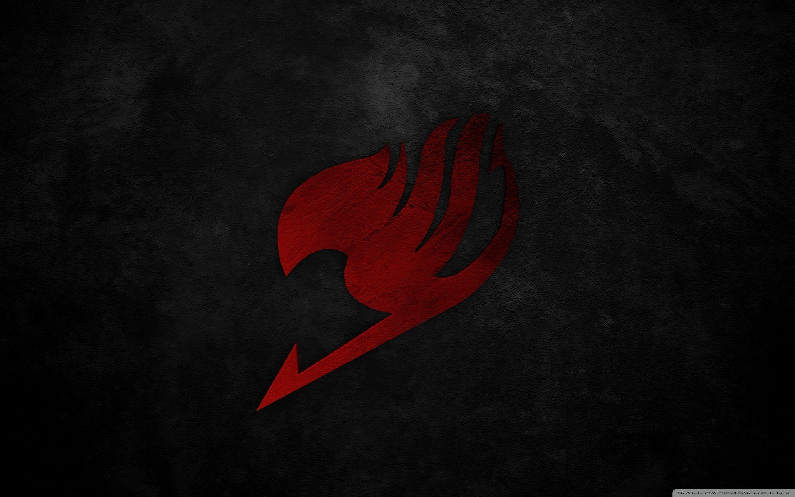 Fairy Tail Symbol ❤ 4K HD Desktop Wallpapers for 4K Ultra HD TV