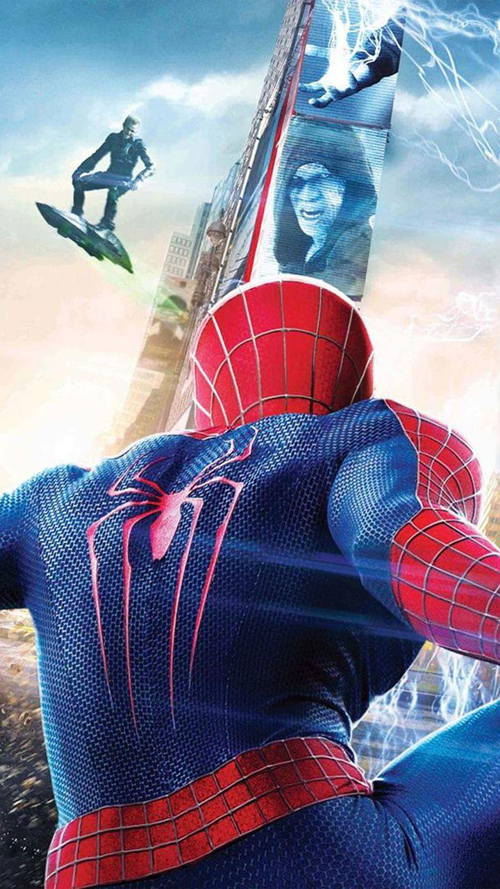 The Amazing Spider-man 2 wallpaper - android wallpapers free download