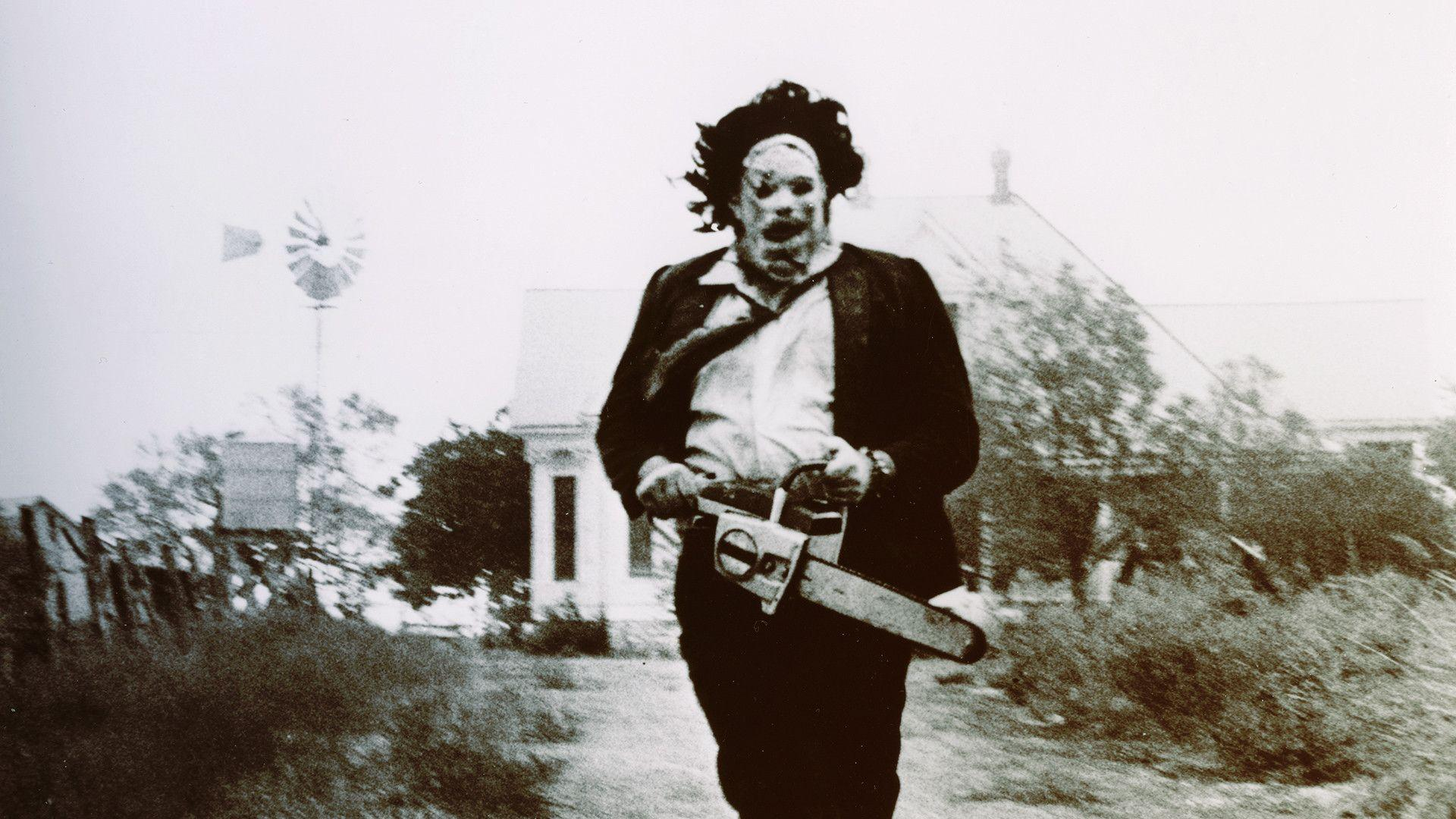 Leatherface Wallpapers Hd Wallpaper Cave