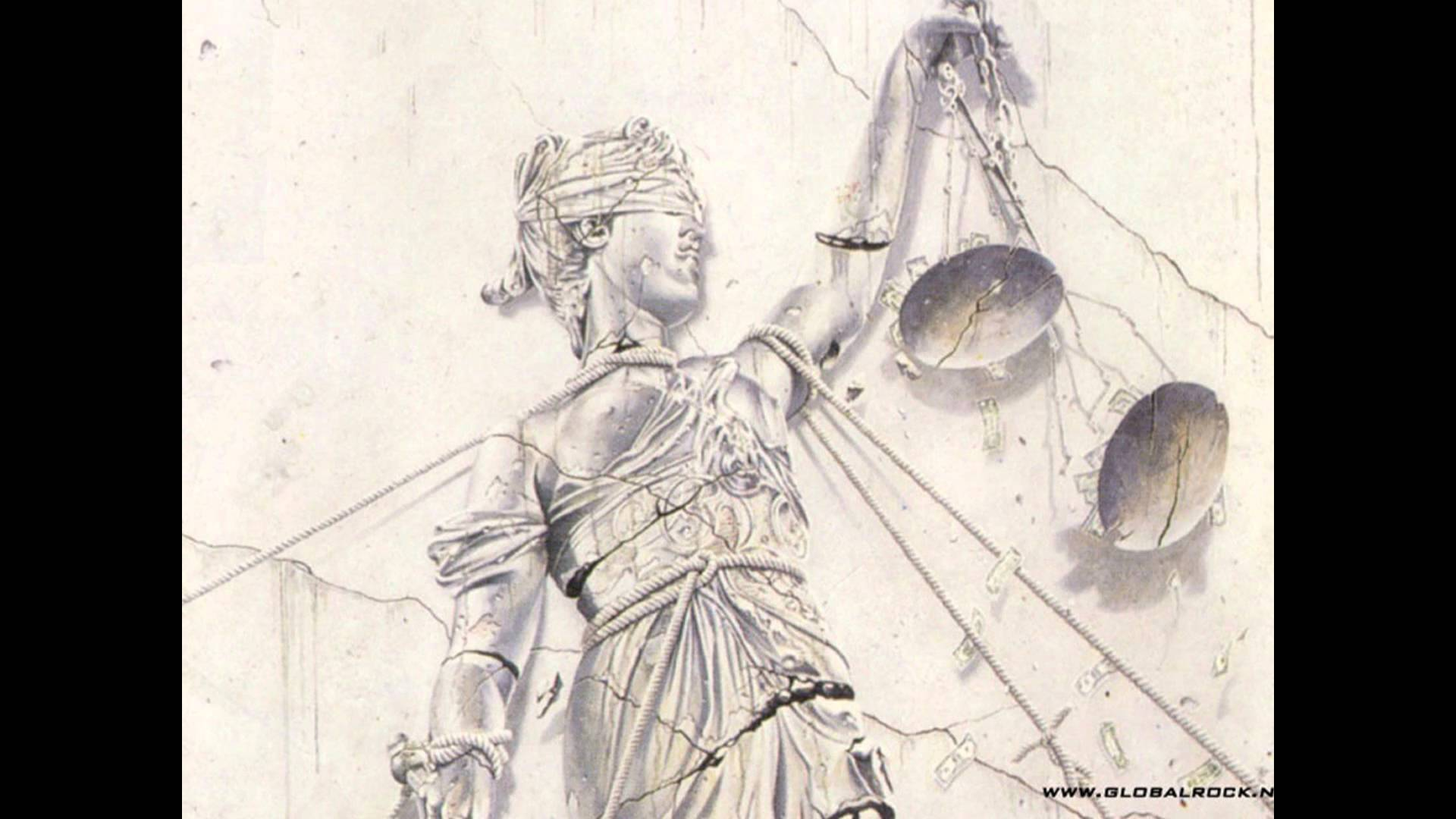 15 Best New Drawing Lady Justice Metallica