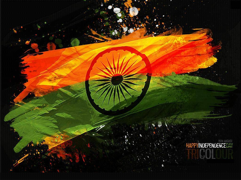 India Independence Day Wallpapers Wallpaper Cave