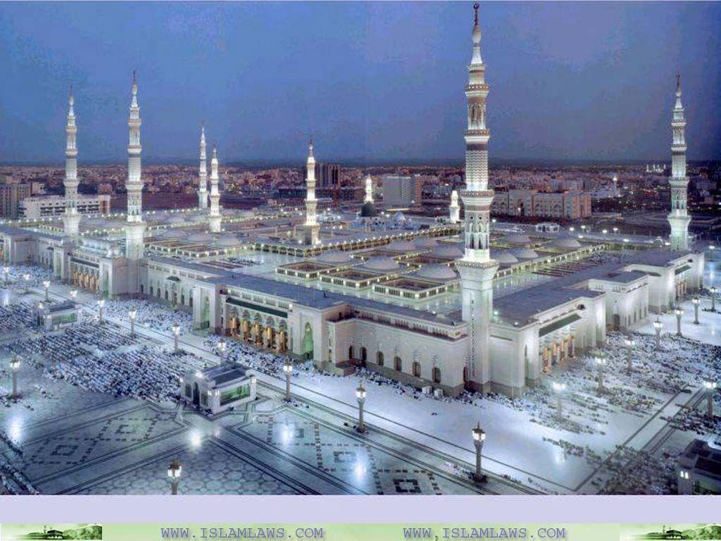 76 Gambar Gambar Masjid Nabawi Full Hd Paling Keren