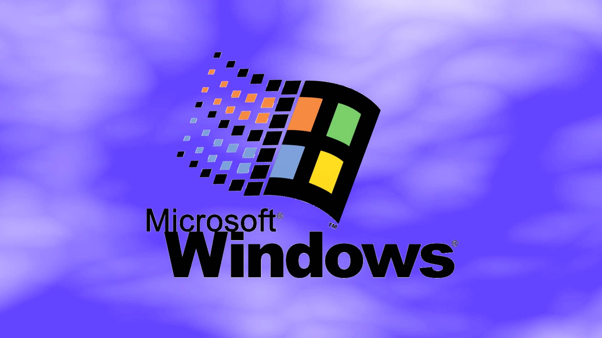 Windows 95 Wallpapers Group