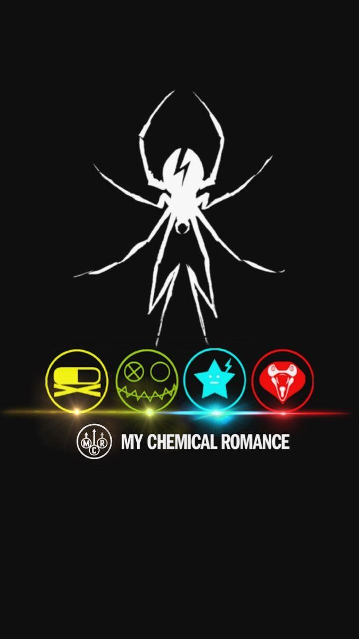 My Chemical Romance Danger Days Wallpapers Wallpaper Cave