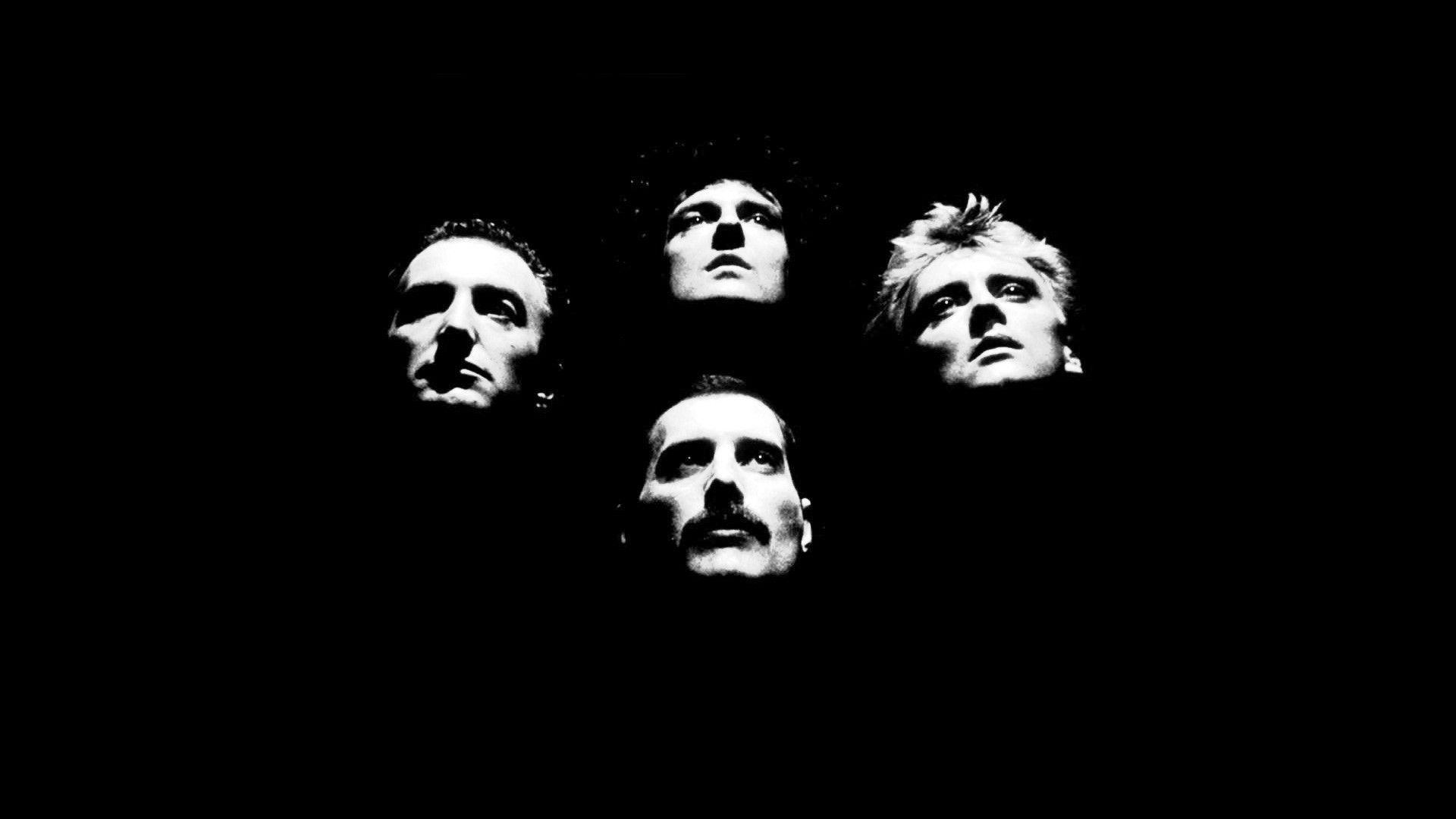 Queen Band Wallpapers Desktop Wallpaper Cave