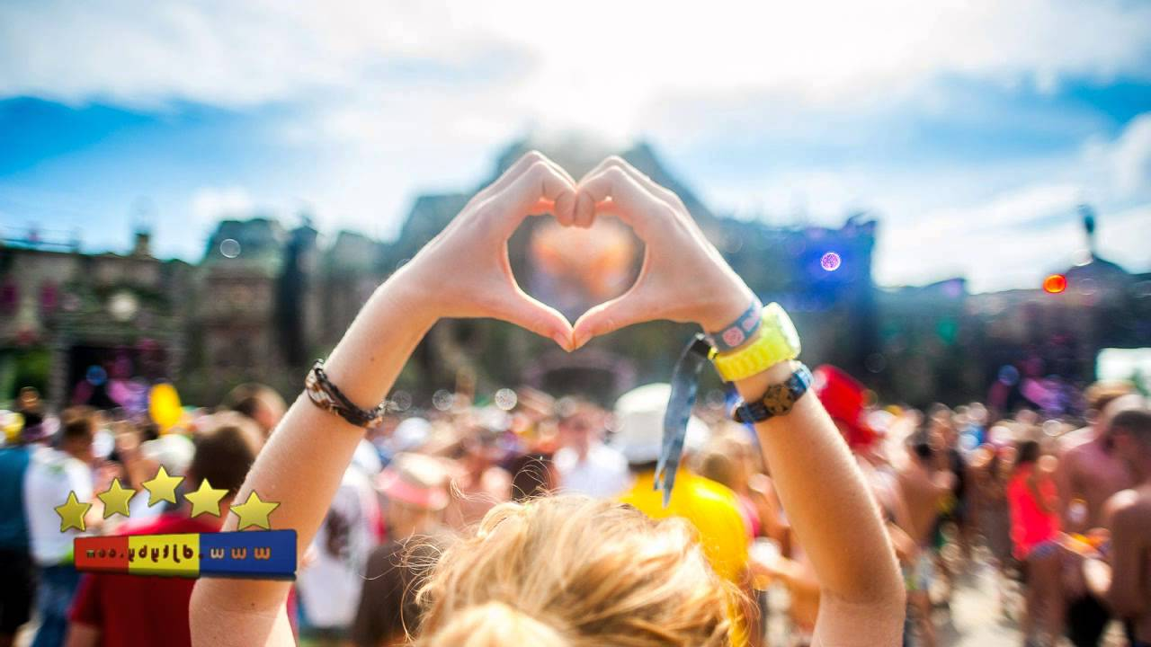 Tomorrowland music festival: download the latest playlist of.