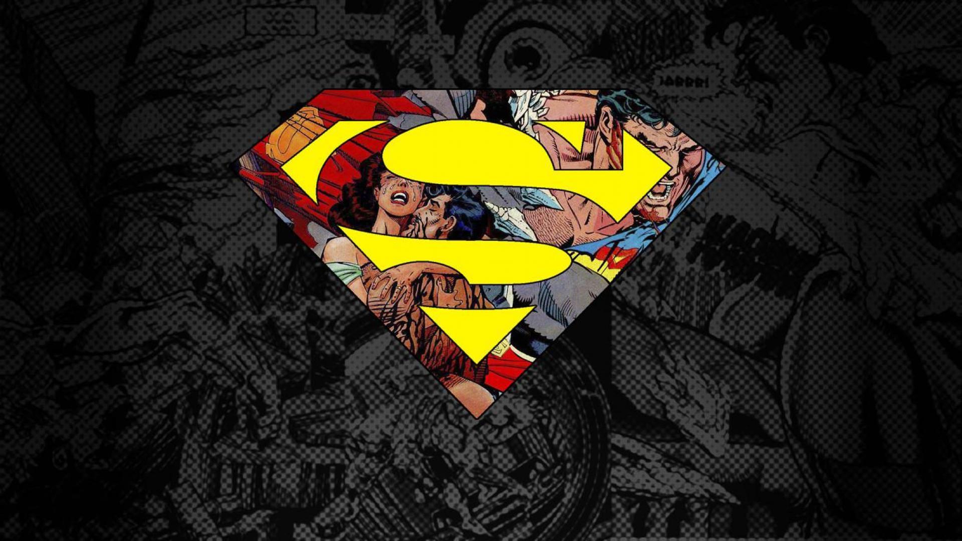 Superman 3d Wallpapers Wallpaper Cave