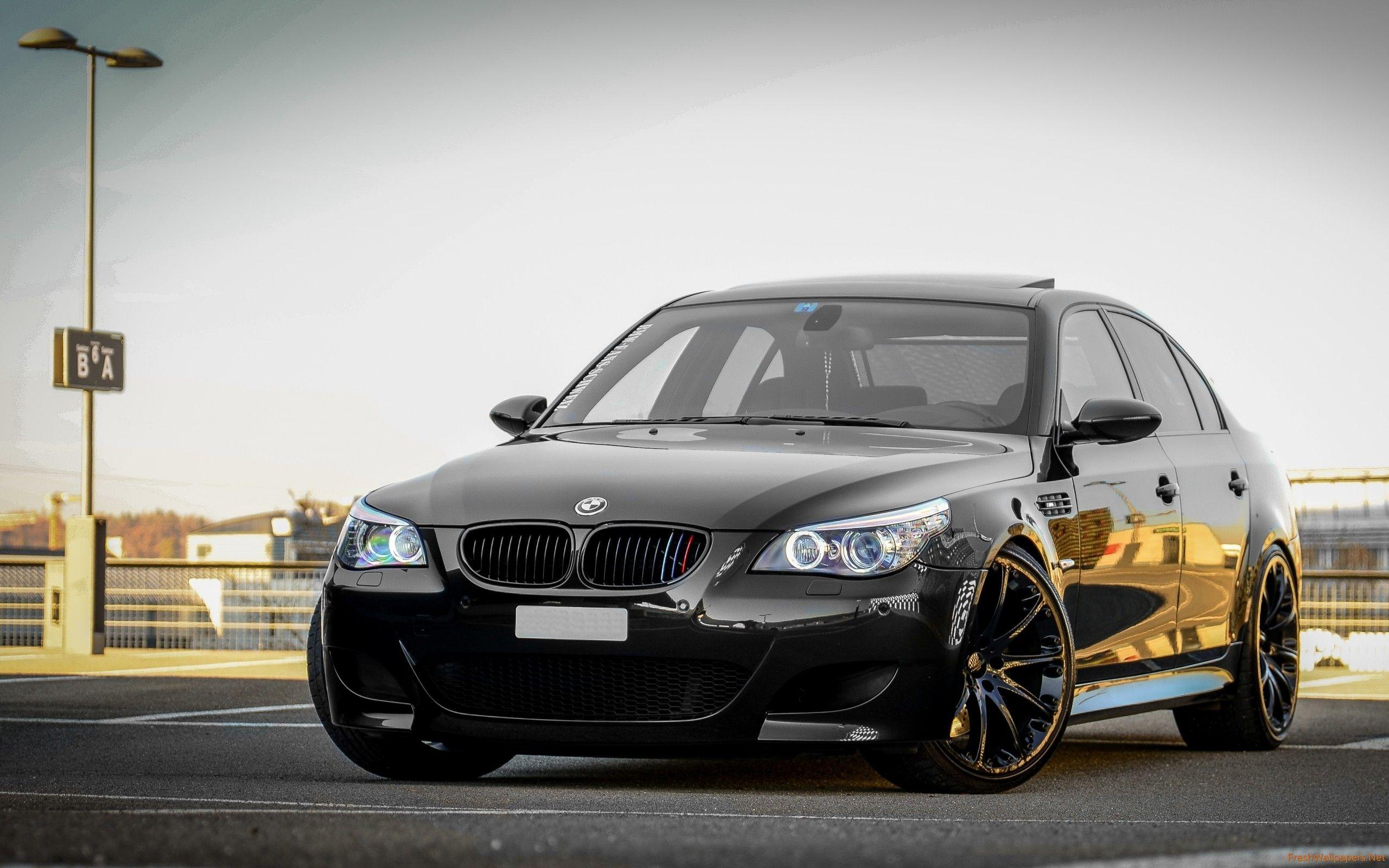 Bmw E60 Wallpapers Wallpaper Cave