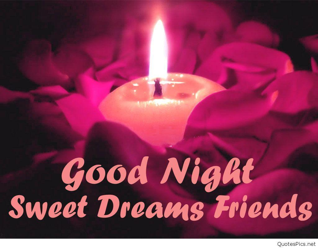 Good Night Friends Wallpapers Hd Wallpaper Cave