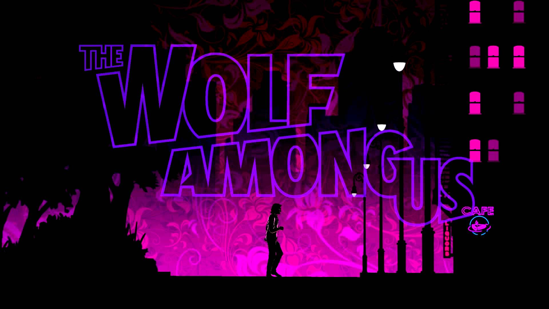 The Wolf Among Us image Wolf Among Us HD wallpapers and backgrounds