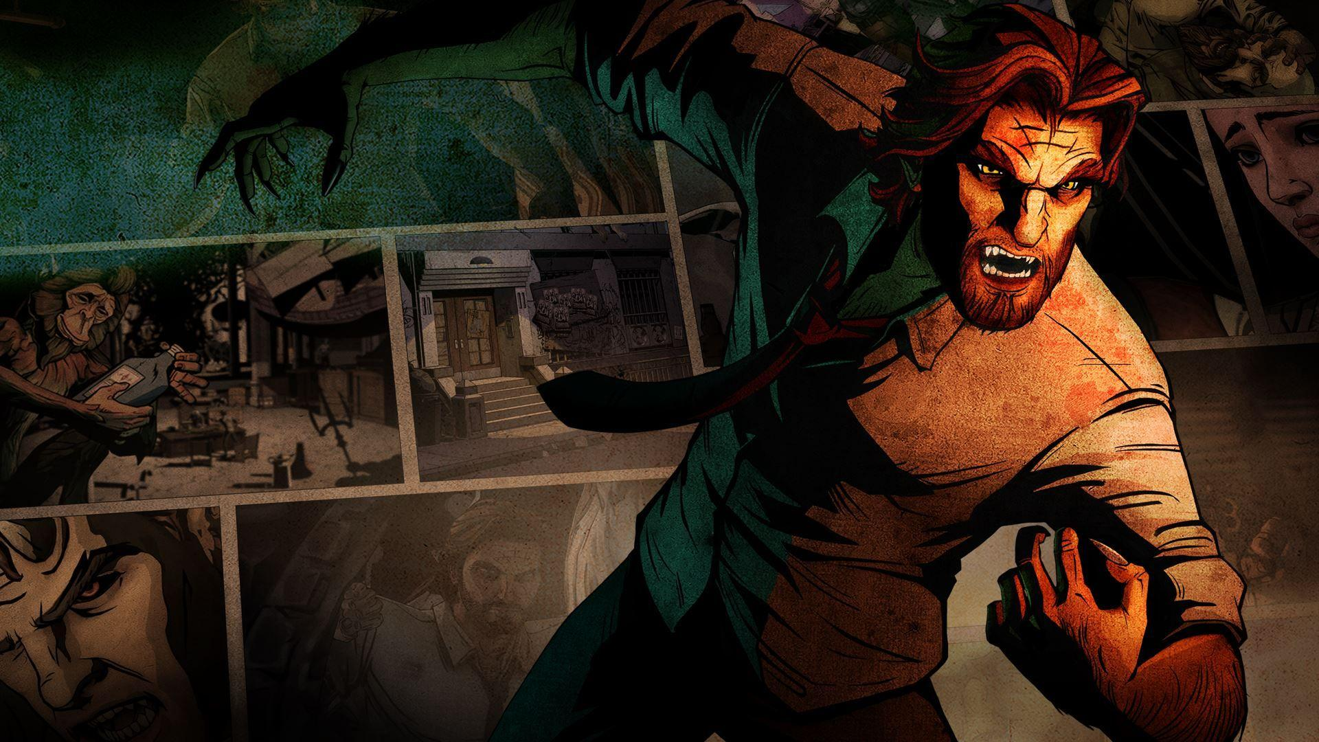 The Wolf Among Us image The Wolf Among Us wallpapers HD wallpapers