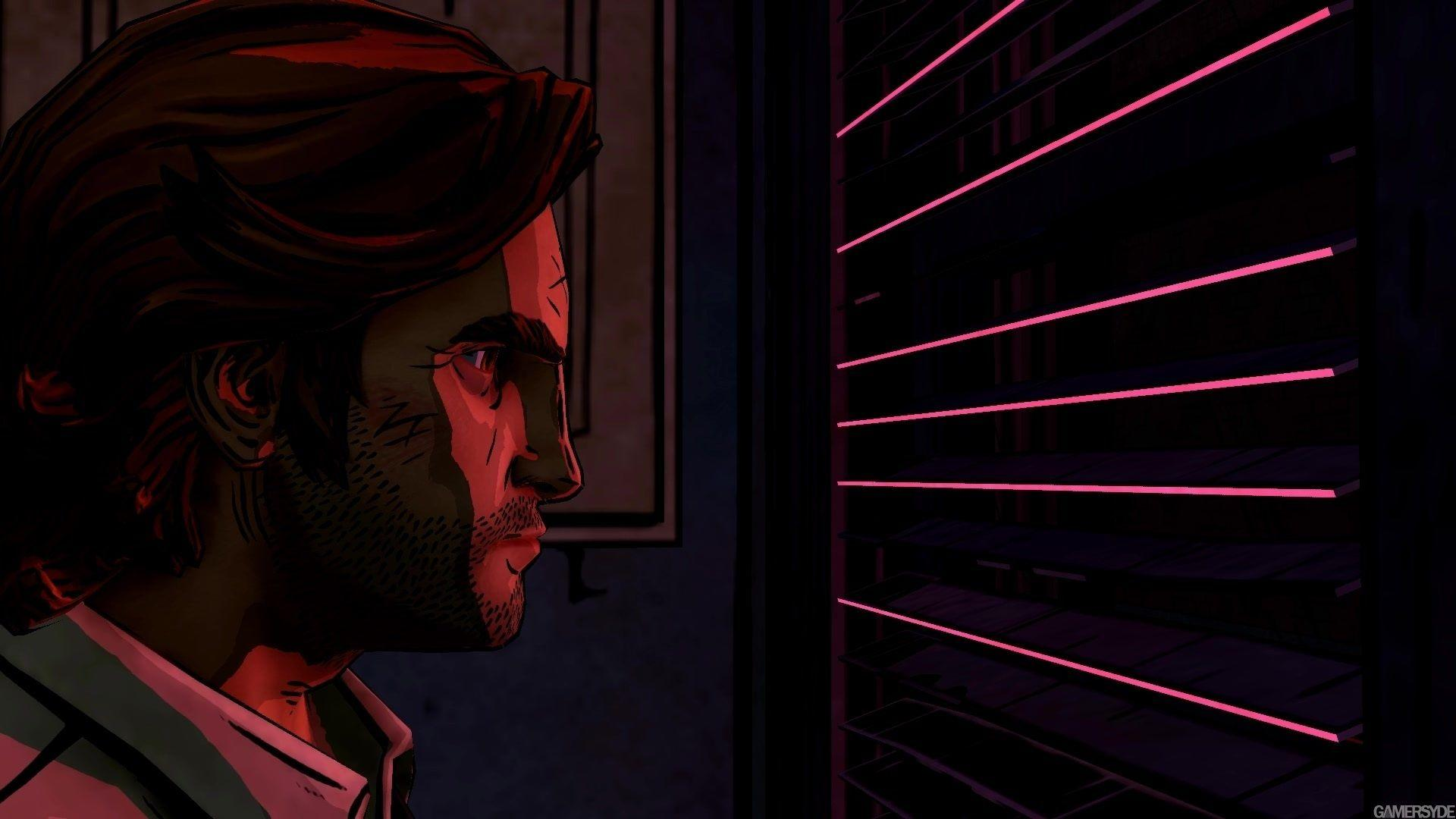 The Wolf Among Us Full HD Wallpapers and Backgrounds Image