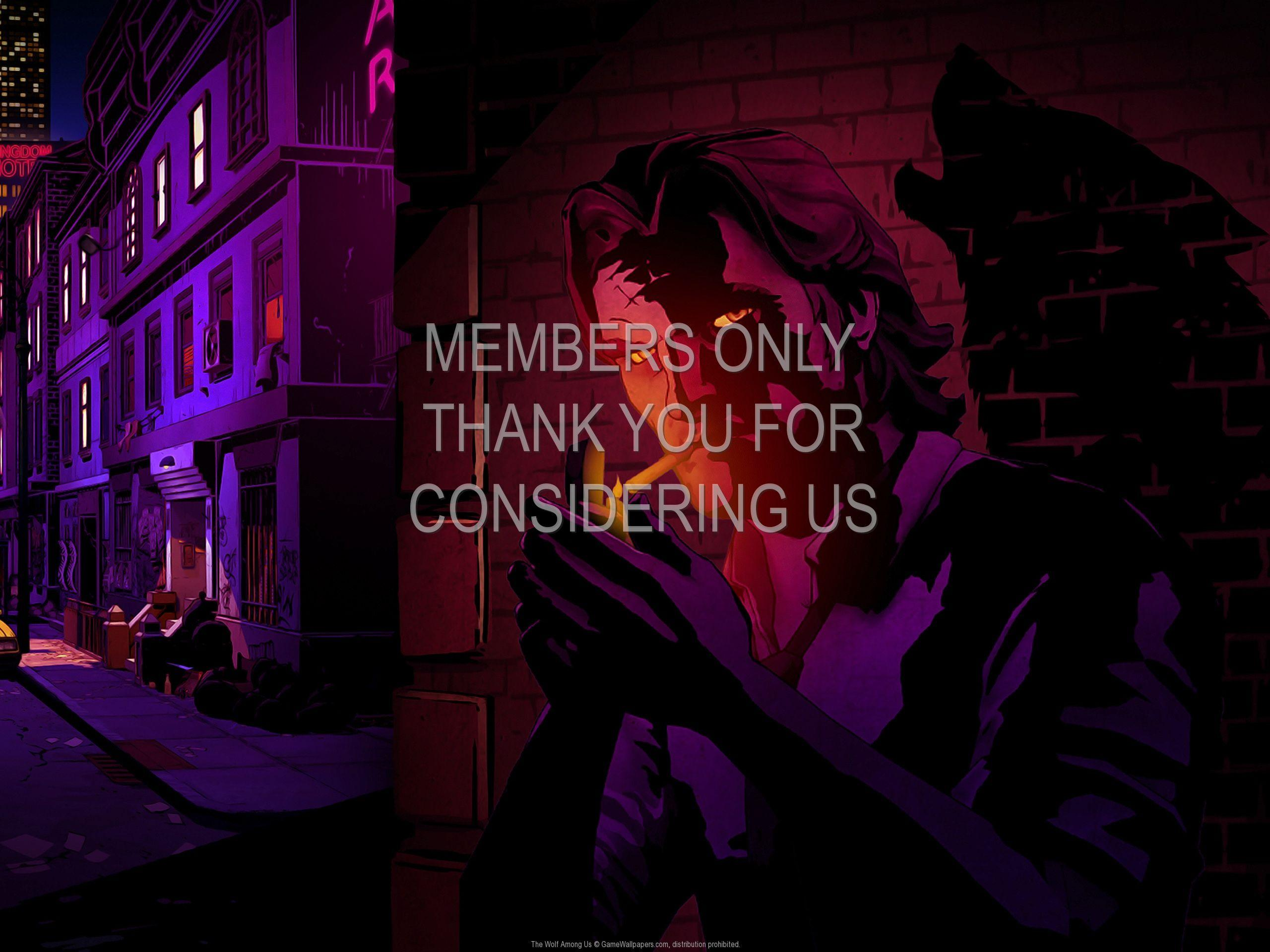 The Wolf Among Us wallpapers 01 1920x1080