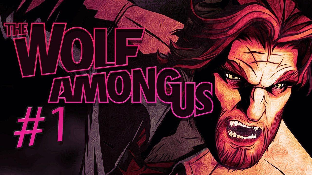 The Wolf Among Us wallpapers, Video Game, HQ The Wolf Among Us