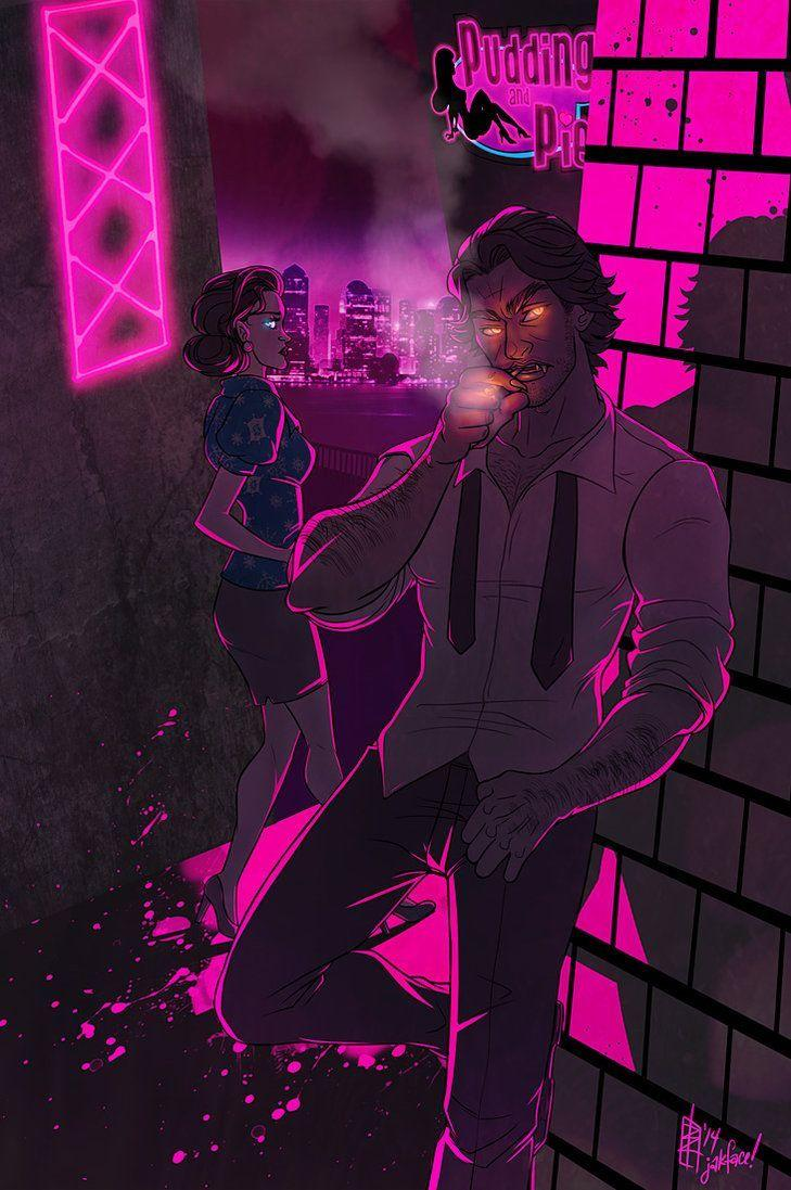 20 best the wolf among us image
