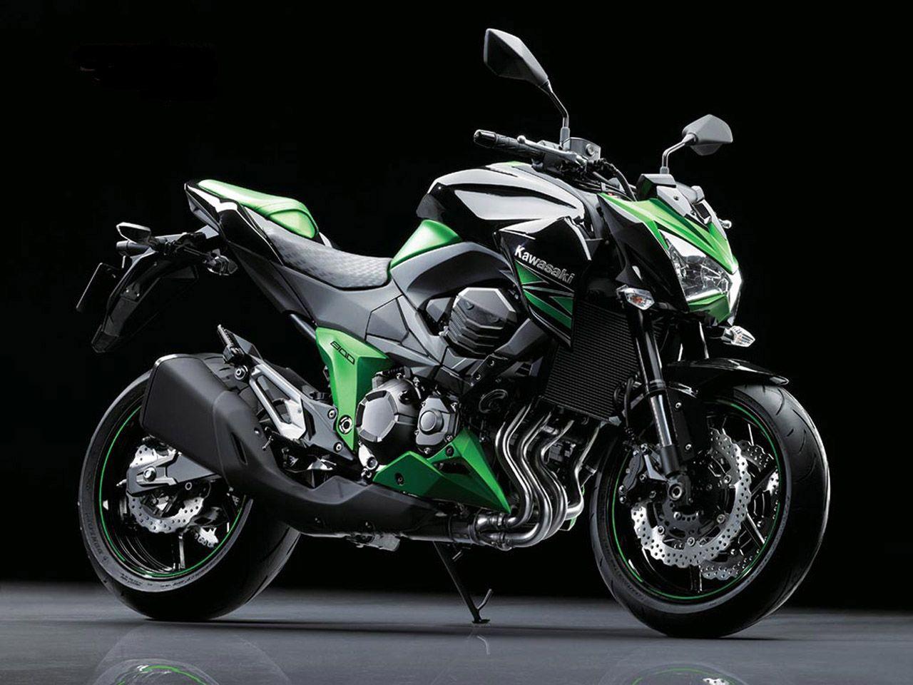 2013 Kawasaki Z800 7028443