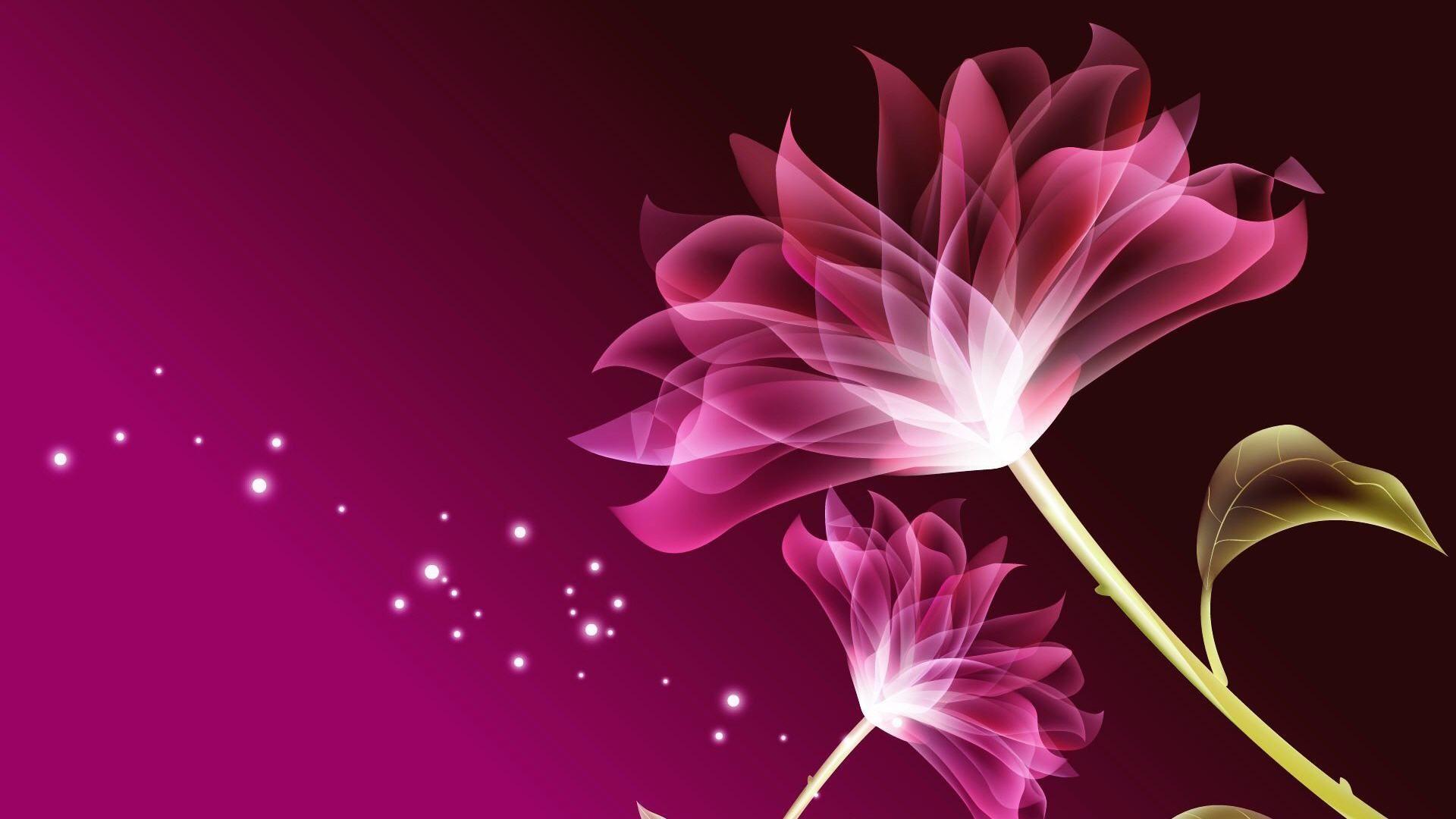 Beautiful Flower Wallpapers Desktop Wallpaper Cave