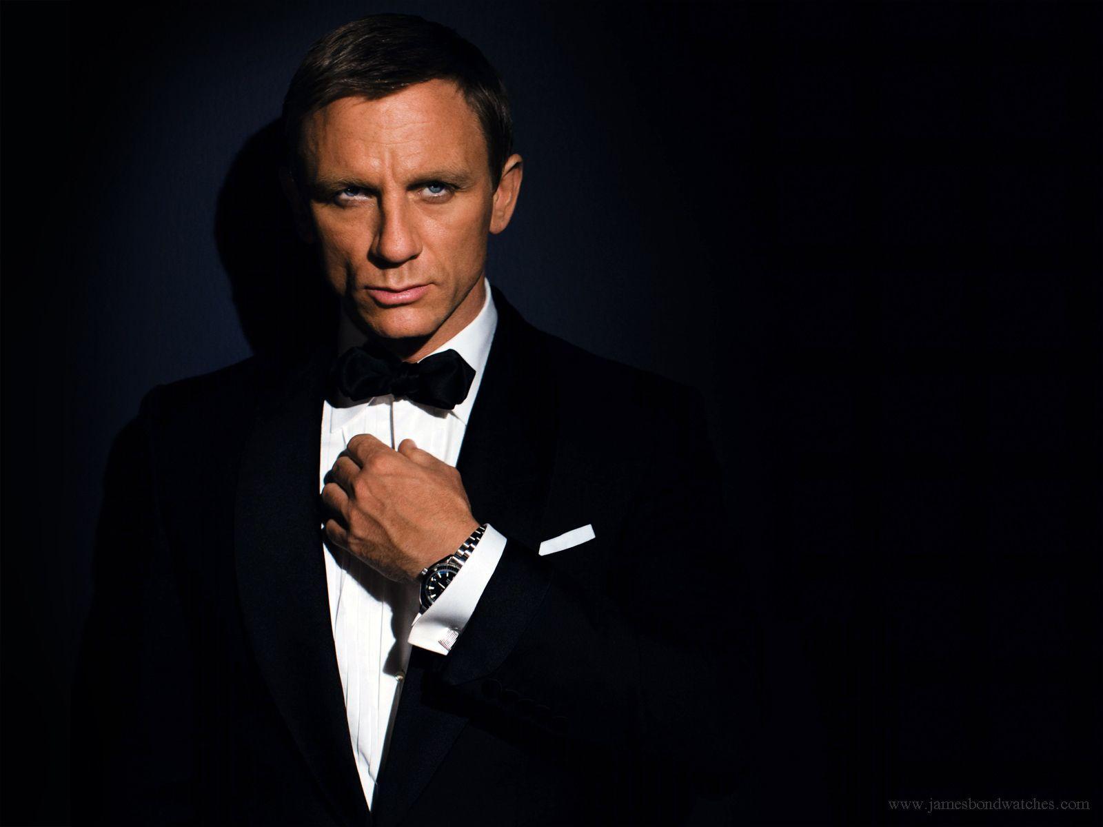 James Bond HD Wallpapers - Wallpaper Cave