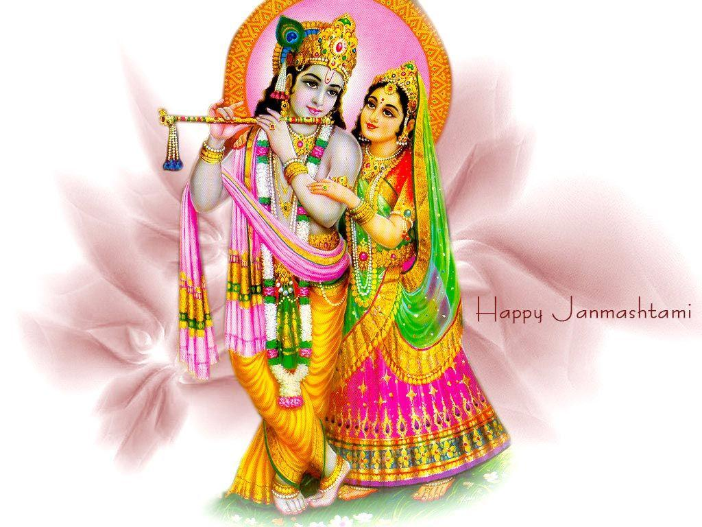 Radha Krishna Wallpapers High Resolution - Wallpaper Cave
