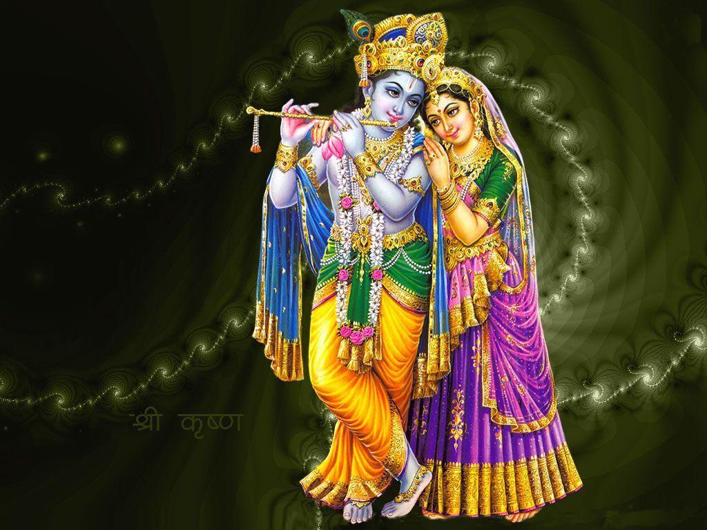 Lord Krishna Wallpapers Hd Wallpaper Cave