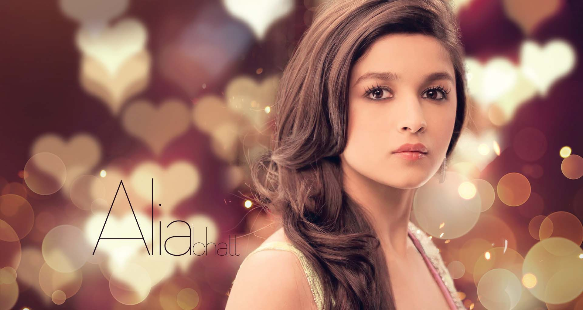 Download Alia Bhatt Photoshoot 2560x1024 Resolution, Full HD Wallpapers