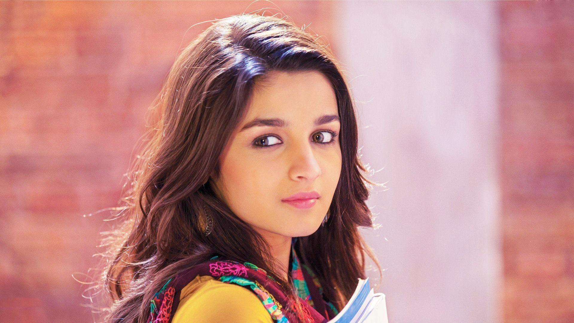 Best HD Backgrounds of Alia Bhatt HD, Full HD 1080p Desktop