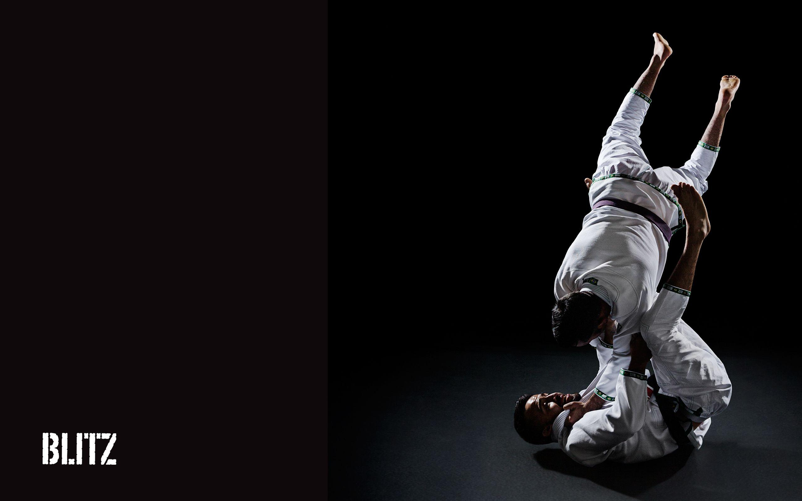 Blitz Brazilian Jiu Jitsu Wallpapers