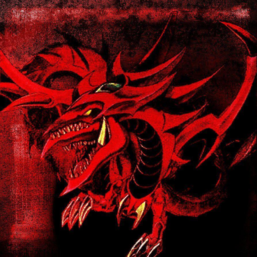 Yugioh Slifer The Sky Dragon Wallpapers
