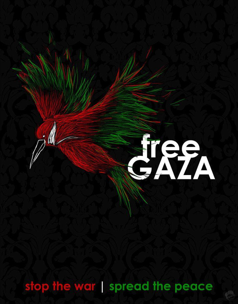 Gaza Wallpapers, HDQ Beautiful Gaza Image Wallpapers