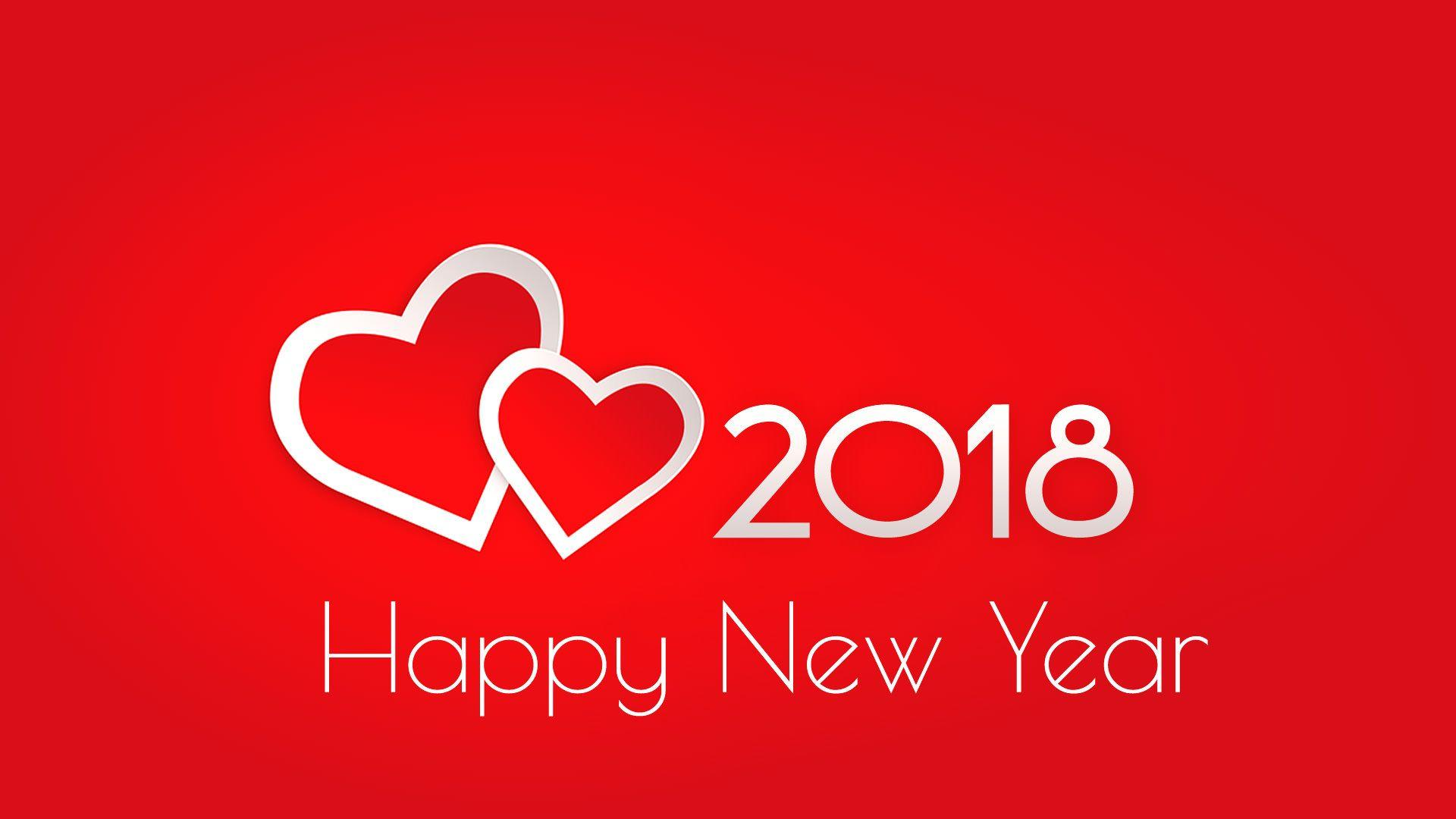 Happy New Year Love Wallpapers - Wallpaper Cave