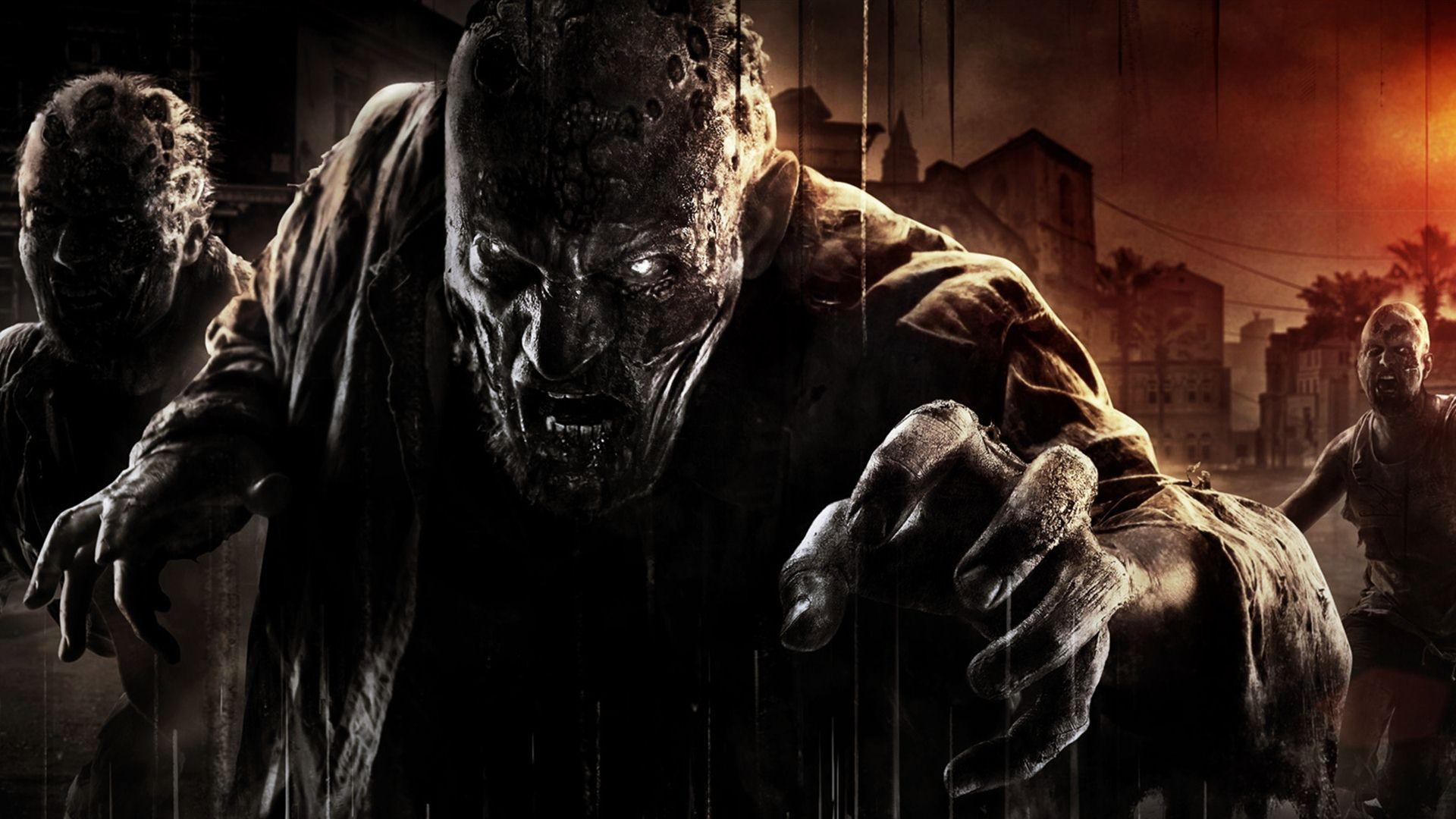 Zombies Wallpapers HD - Wallpaper Cave