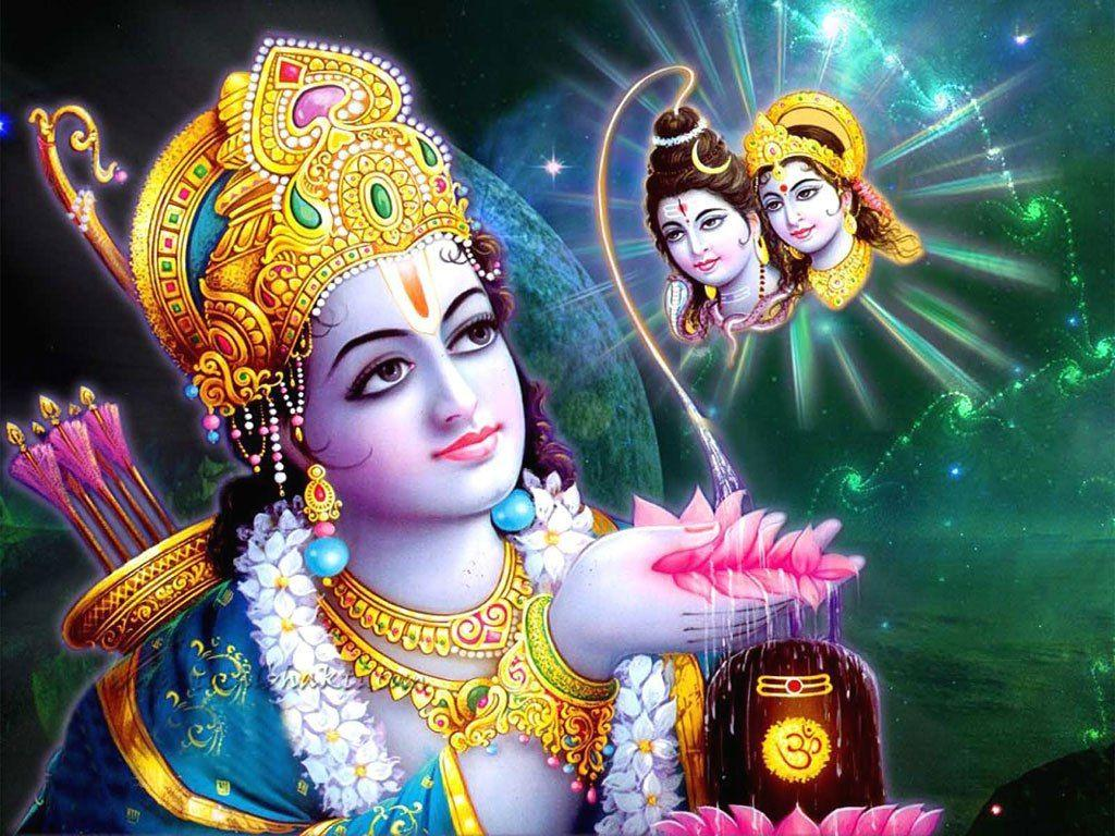 Ramayana Images Wallpapers - Wallpaper Cave